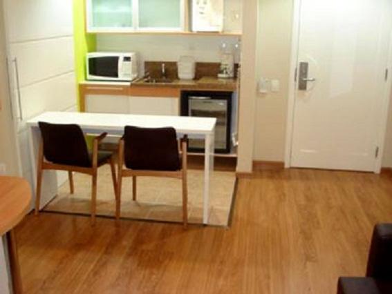 Piso para hotel super pisos for Pisos para apartamentos pequenos