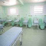 Piso vinílico para Hospitais